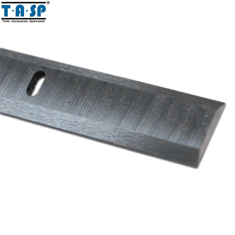 TASP 319mm HSS storio planšetinis peiliukas 319x18,2x3,2 mm Ryobi - Medienos apdirbimo mašinų dalys - Nuotrauka 3