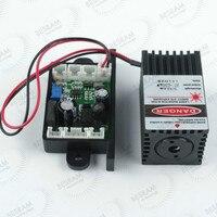 532nm 30 50mw Green Dot Laser Module Diode DC AC 12V Stage Lighting TTL 0 5V