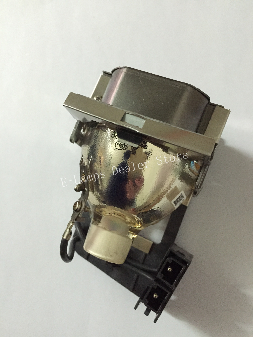 Replacement Original Projection Lamp With Housing 5J.J1Y01.001 For BENQ SP830, SP831 Projector original projector lamp cs 5jj1b 1b1 for benq mp610 mp610 b5a