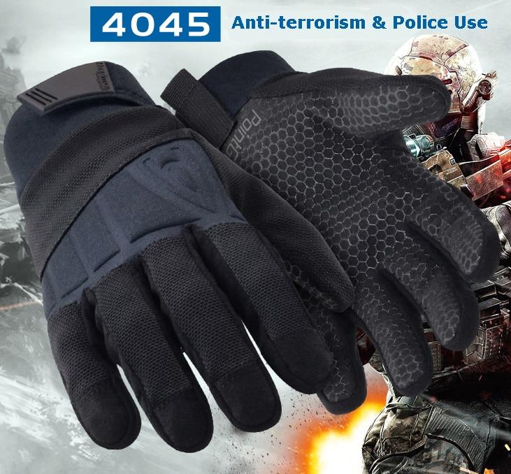 Puncture Resistant Safety Glove Anti-terrorism Glove Plolice Needle Resistant Glove Needle Protection Work Gloves