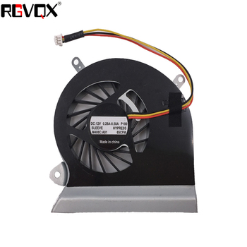 New Original Laptop Cooling Fan For MSI GE60 MS-16GA MS-16GC PN:PAAD06015SL N284 ssea new cpu fan for msi gs70 gs72 ms 1771 ms 1773 gtx 765m laptop cpu cooling fan paad06015sl n285