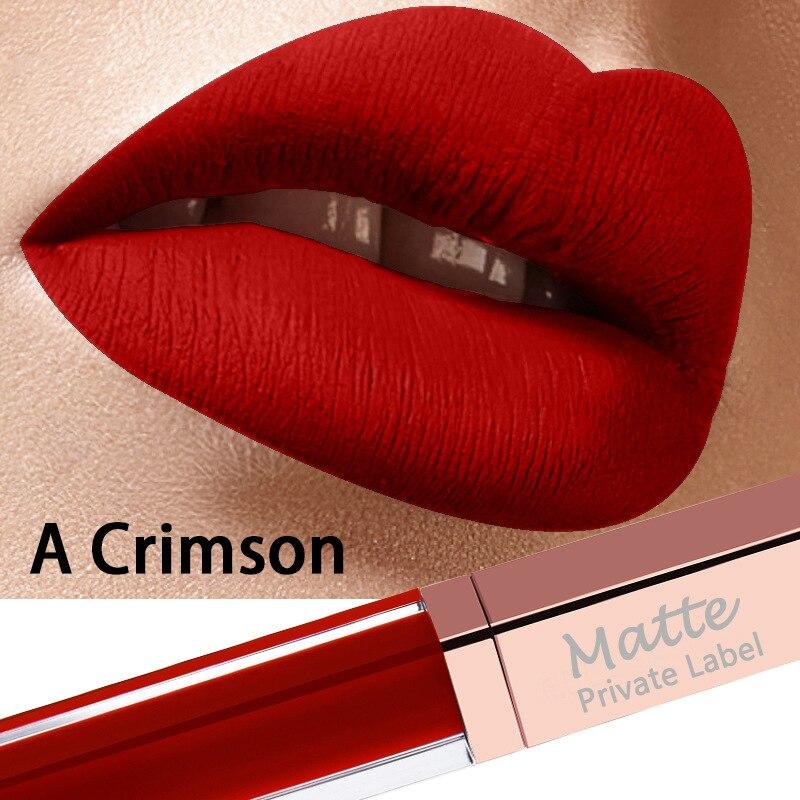 Unique Full Lip Ultra Matte Lipstick 30