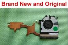 المبرد الأصلي الجديد توشيبا M50 A M40t AT02S M40t E45T U40T الكمبيوتر المحمول المبرد مروحة تبريد AT10R0030C0 AB07505HX060300 FFCF