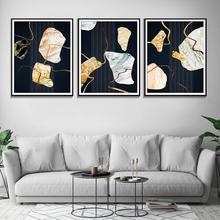 Marble Abstract Watercolor Wall Art Home Decoration Modern Minimalist Posters And Prints Living Room Canvas Painting