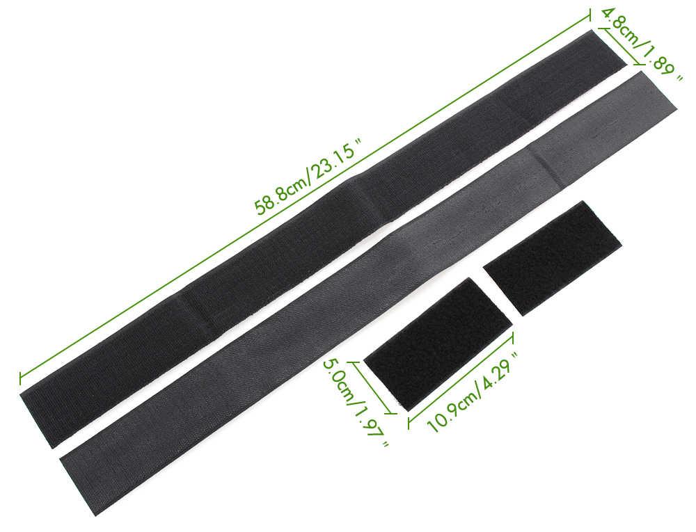 Фиксированный ремень безопасности для багажника автомобиля, бандаж-органайзер с эластичным ремешком