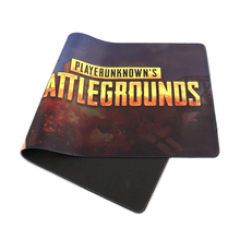PUBG game large size mouse pad laptop gaming
