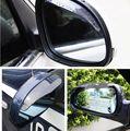 Estilismo de coches retrovisor espejo lluvia ceja para suzuki grand vitara suzuki swift sx4 suzuki jimny accesorios car-styling