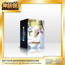 SHG Saint Seiya Myth Cloth Athena Action Figure PVC Saint Seiya Mythstatue Classic Toys Myth Cloth
