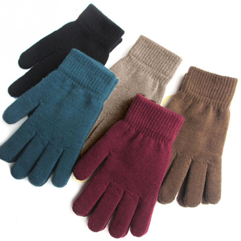 Detail Feedback Questions About 1 Pair Unisex Winter Warmer Five
