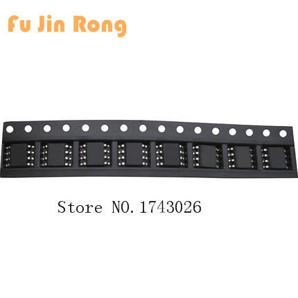 Original 20pcs/lot IR2103S <font><b>IR2103</b></font> SOP-8 Bridge driver SMD IC image