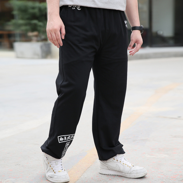 c29286c756 SINYIT 2016 New Fashion Brand Clothing Plus Size Baggy Loose Joggers Hip  Hop Harem Thin Men