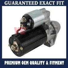 NEW 12V 1.2KW STARTER MOTOR OEM LRS00185 069911023G 0041516901