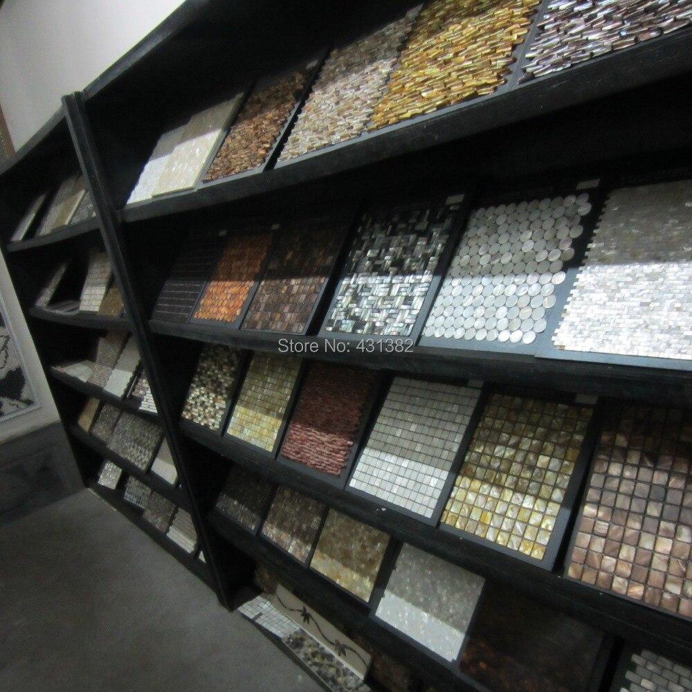 Aliexpress 300 300mm Living Room Bathroom Tile Mosaic
