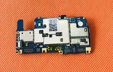 """لوحة أم مستعملة أصلية 3G RAM + 16G ROM اللوحة الأم لفيرني ثور E MTK6753 ثماني النواة 5.0 """"HD شحن مجاني"""