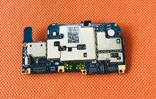 """Б/у оригинальная материнская плата 3G RAM + 16G ROM материнская плата для Vernee Thor E MTK6753 Octa Core 5,0 """"HD Бесплатная доставка"""