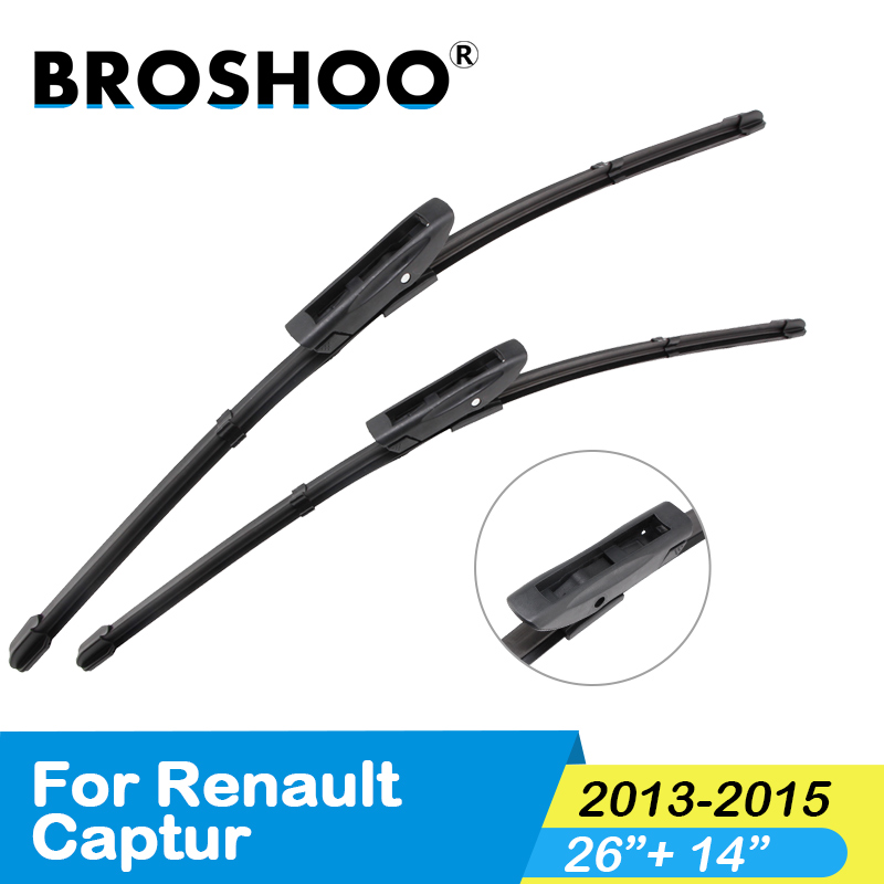 """For Vauxhall Corsa E 2014-2018 Front//Rear Windscreen 26/"""" 16/"""" 12/"""" Wiper Blades"""