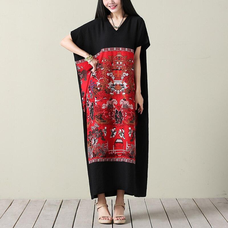 Азиатские длинные платья