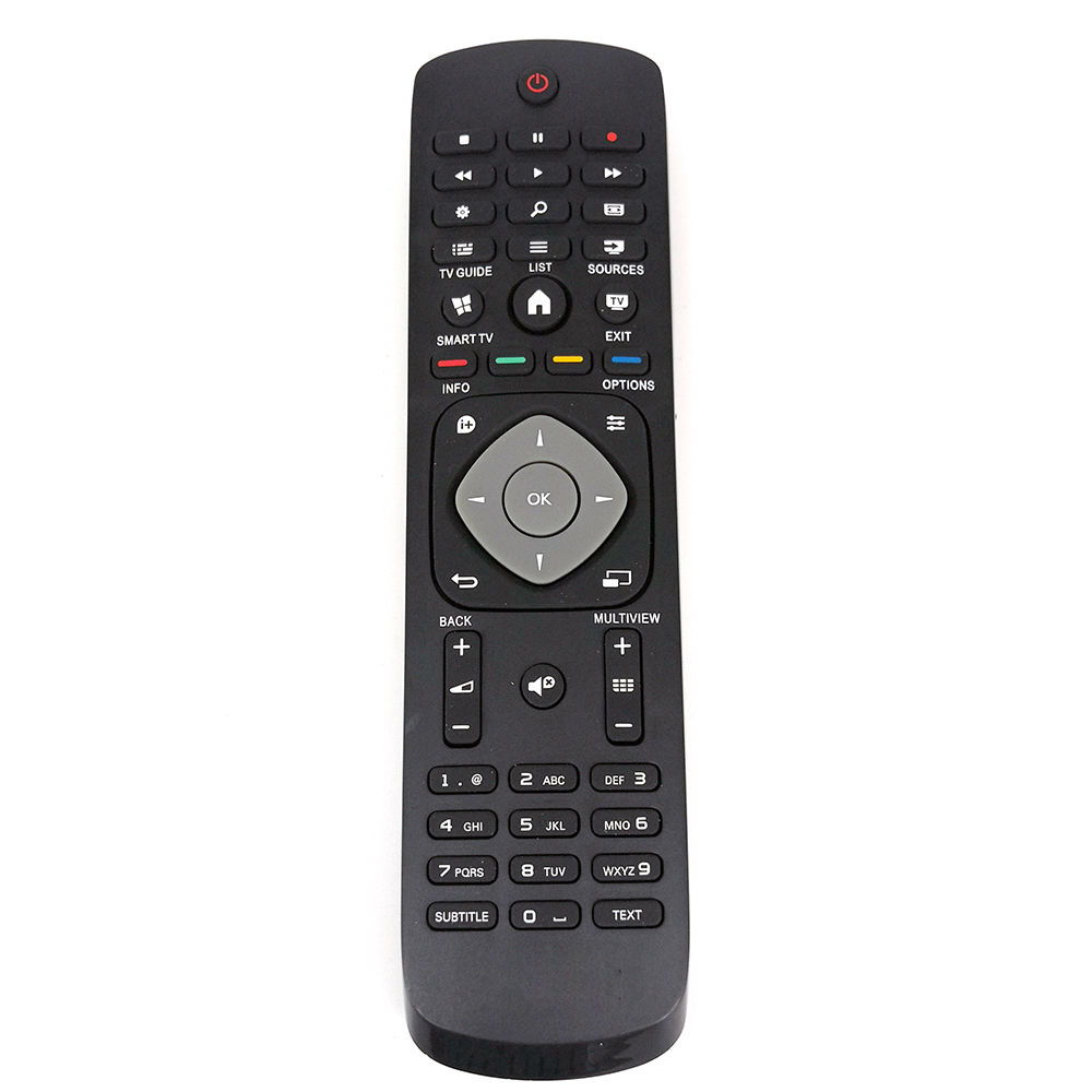 New General Remote Control 398GR8BDXNEPHH For Philips TV Sma