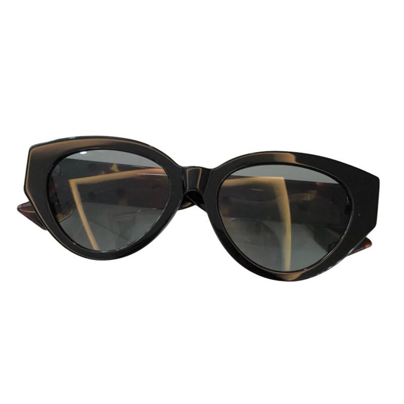Cat Oculos no Designer no Sunglasses Verpackung Sunglasses Len Mit Feminino Rahmen Eye 4 Marke Box Schutz Sol Objektiv Sunglasses De Acetat Frauen Sonnenbrille Gradienten 3 1 No Sunglasses Sunglasses Uv400 no 5 no 2 qffOrI