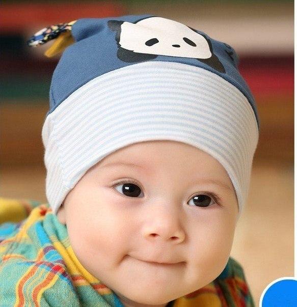 Wholesale baby Cloche hat kid hat children cap Set of head cap winter cap 69971bfa850