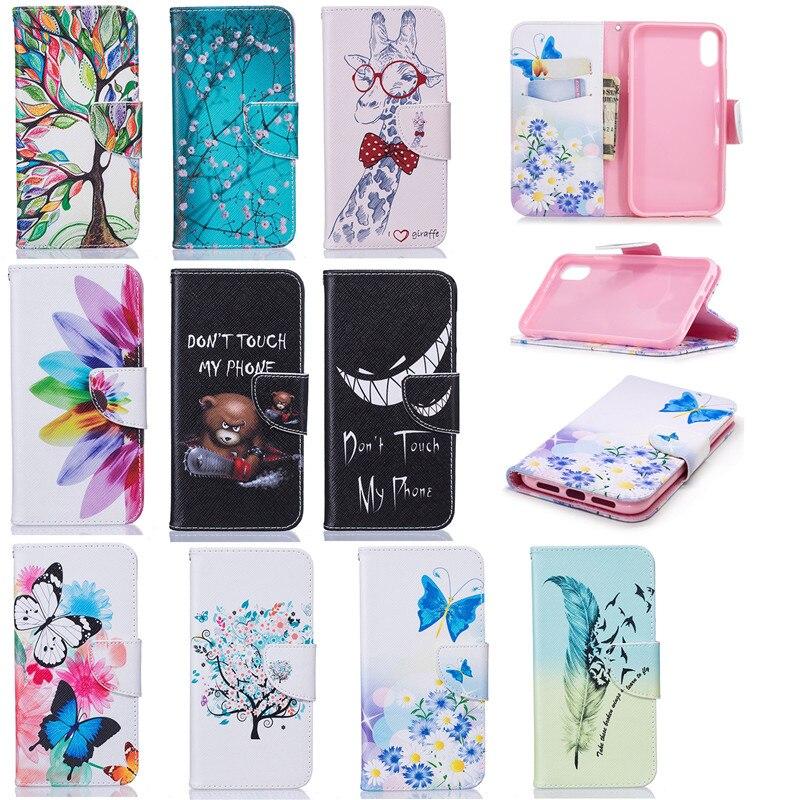 For iPhone 6 6S 7 8 9 Plus 5 5S SE X 10 Case (81)