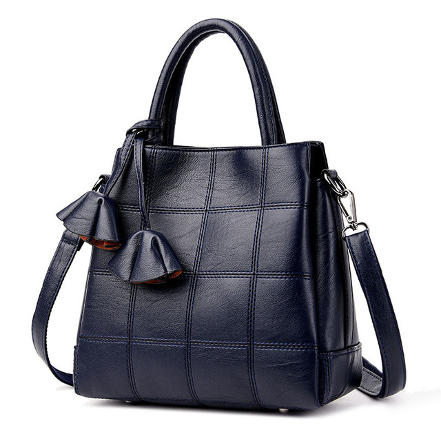 6310bc5044a7 KMFFLY Luxury Handbags Women Bags Designer Genuine Leather Fashion Shoulder  Bag Sac a Main Marque Bolsas Ladies Casual Handbags