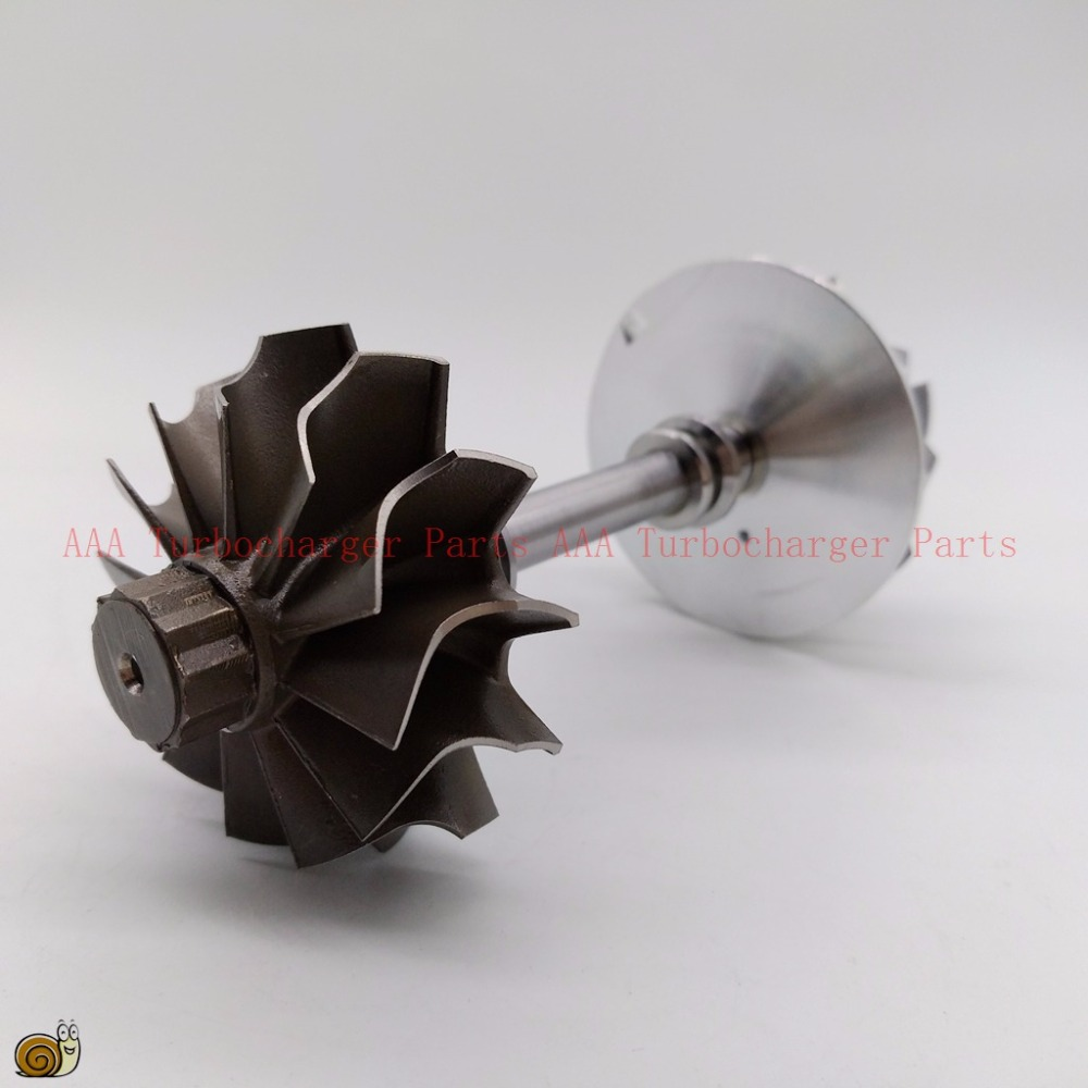 TD04 Turbo part Turbine wheel 40x47.3mm,Compressor wheel 37.8x49mm supplier AAA Turbocharger Parts k16 turbo billet compressor wheel 44 3x63 4mm 5316 970 7010 5316 970 7013 9040964299 9040965299 aaa turbocharger parts