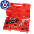 16PCS Glow Plug Removal Kit For Difficult Broken Damaged Glow Plugs Removal Remover