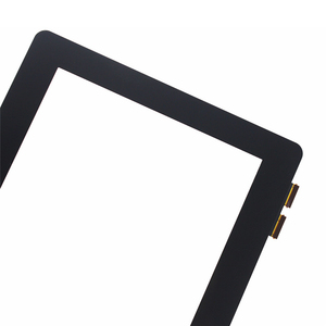 Image 5 - Asus T100 / T100TAF Black Touch Screen digitizer Glass Lens sensor For Asus Transformer Book T100 T100T / T100TAF Touch panel