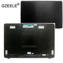 "GZEELE чехол для ноутбука acer aspire F5-573 F5-573G 15,"" lcd задняя крышка Топ чехол Черная задняя крышка"