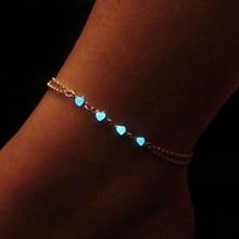 Luminous Anklet