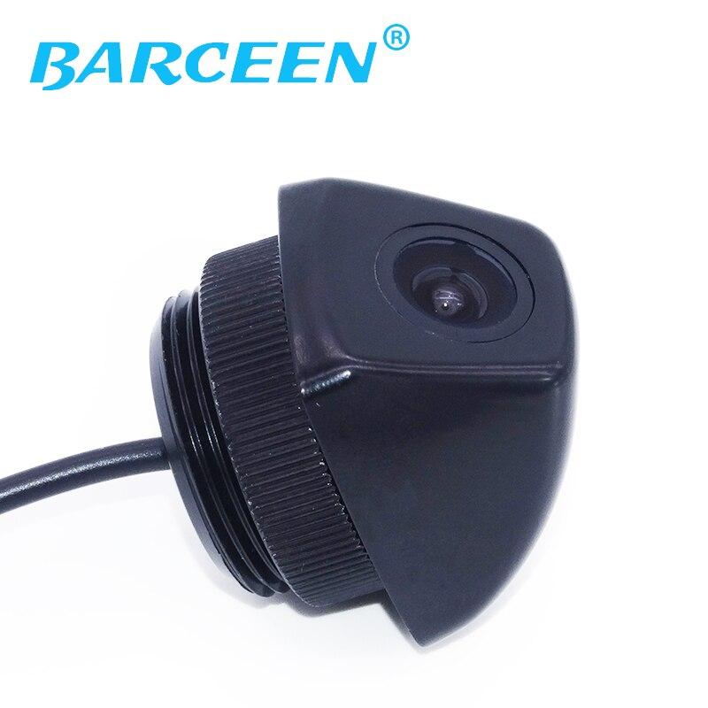 Sony CCD Para BMW X5 E53 E70 X6 E71 E72 X3 E83 Car Back Up Reversa Rear View Estacionamento Cam Câmera HD à prova d' água