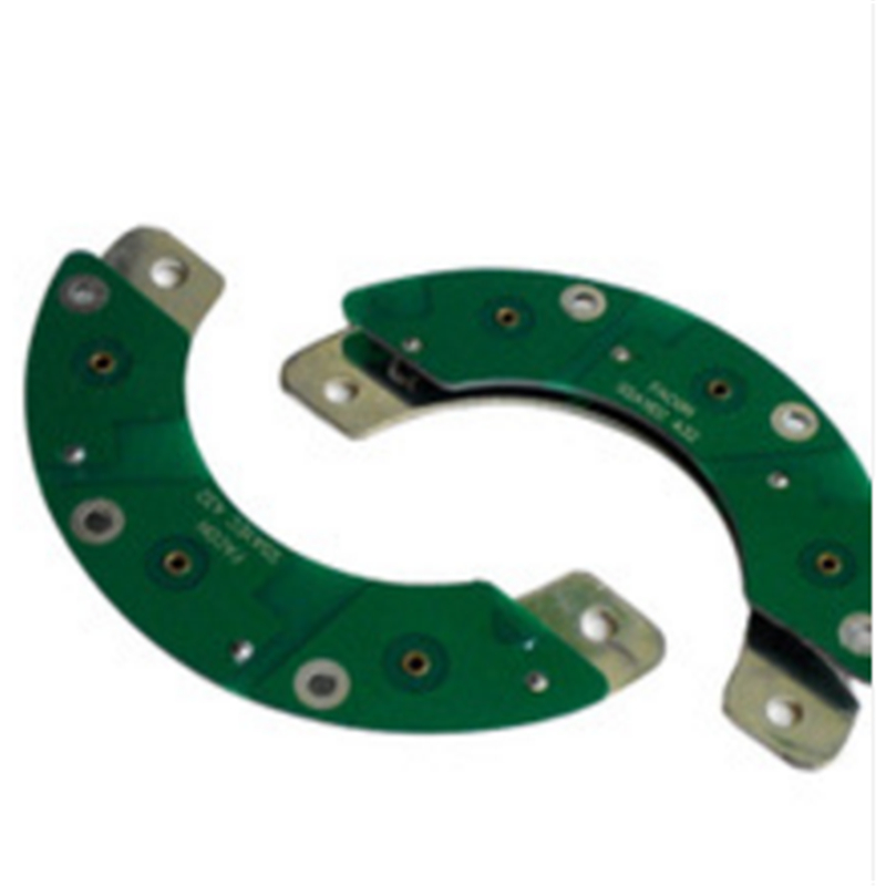 Générateur Diode pont 432 SSAYEC432 Diode Kit redresseur SSAYEC432 avec parasurtenseur