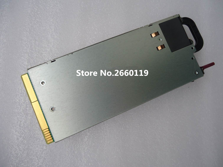 Power supply for DL180G5 449838-001 454353-001 449840-001 HSTNS-PL12 750W working well электрорубанок aeg pl 750