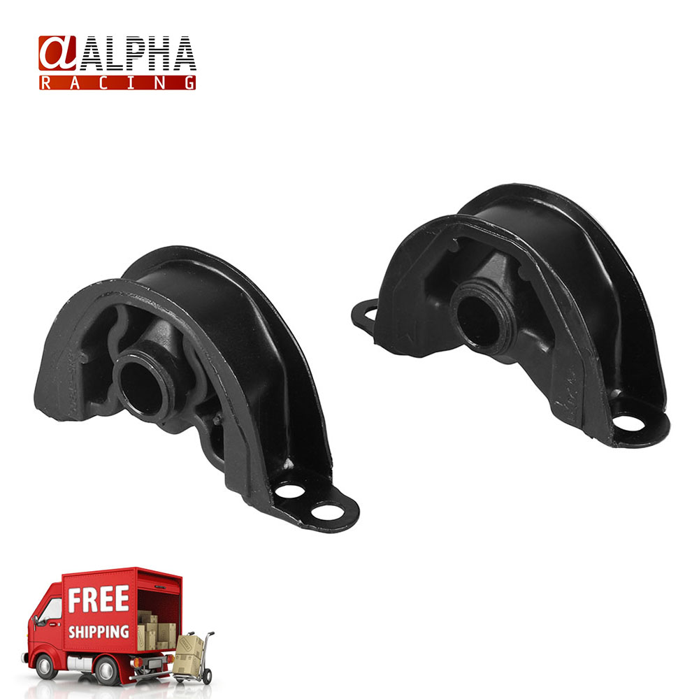 LEFT LOWER /& REAR MOTOR MOUNTS - RIGHT LOWER FITS: 1994-2001 ACURA INTEGRA AT