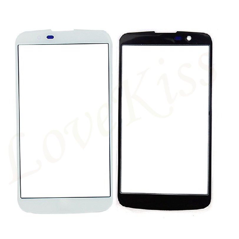 Image 5 - Front Panel For LG K10 LTE K420N K430DS Touch Screen Sensor K10 2017 M250 LCD Display Digitizer Glass TP Cover Replacement Tools-in Mobile Phone Touch Panel from Cellphones & Telecommunications