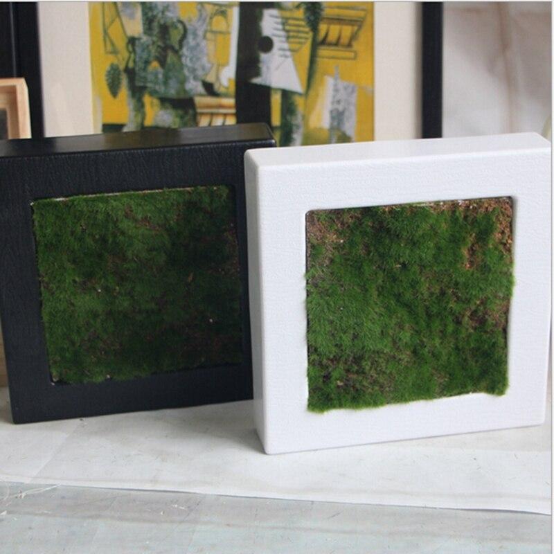 Heißer verkauf diy malerei bild bilderrahmen dekoration simulation ...