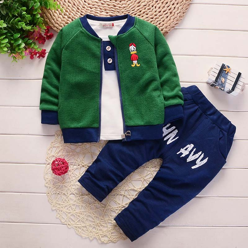 Aliexpress.com : Buy bibicola baby boys clothing sets ...
