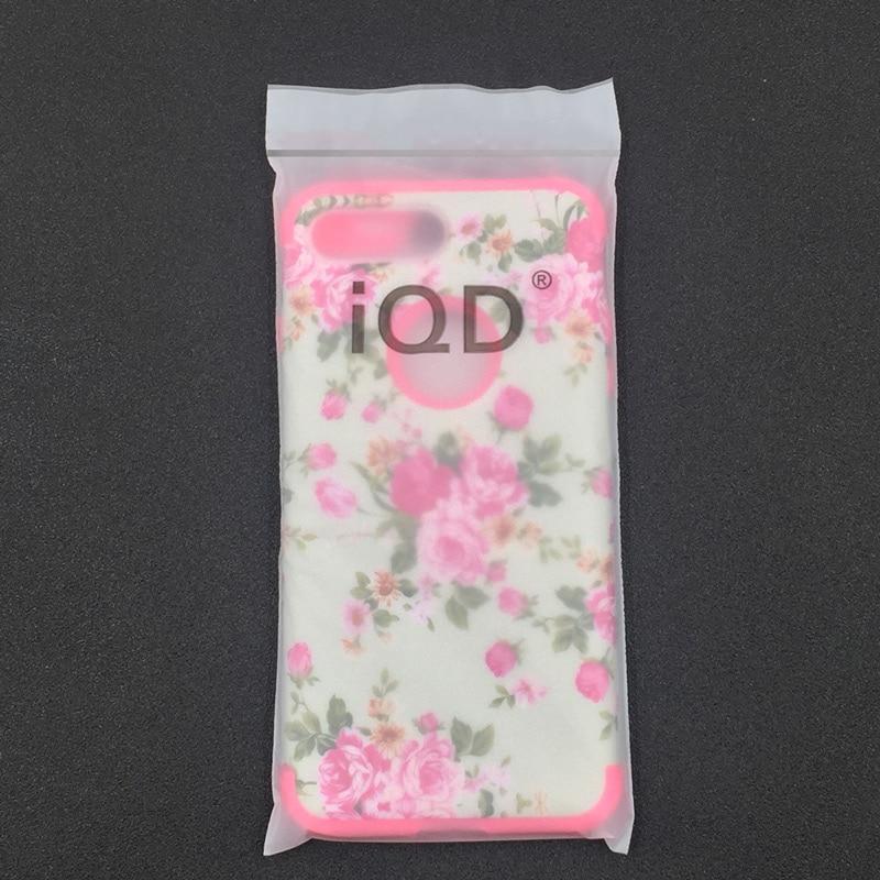 IQD For iPhone 7 Case Fitted 3 in1 ολιστικό - Ανταλλακτικά και αξεσουάρ κινητών τηλεφώνων - Φωτογραφία 6