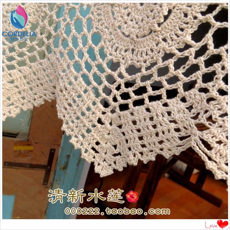 crochet lace curtains 02