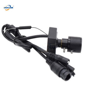 Image 3 - HQCAM 720 P 960 P 1080 P מיני WIFI IP מצלמה P2P SD כרטיס חריץ Wifi AP אלחוטי מיני IP מצלמה עדשת זום מנוחה רך אנטנה camhi