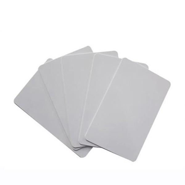 wholesale free shipping 100 pcs Free Shipping 13.56 MHZ IC Card for door entry system