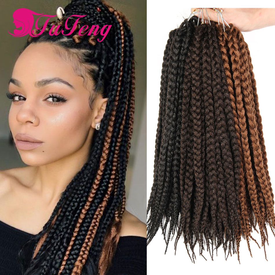 Hair Extensions Synthetic Curly Crochet