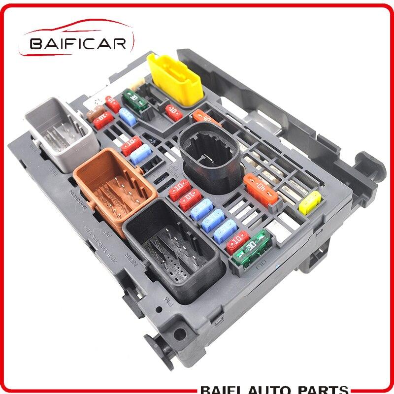 Peugeot 307 Under Bonnet Fuse Box : Baificar brand new genuine fuse box unit assembly under
