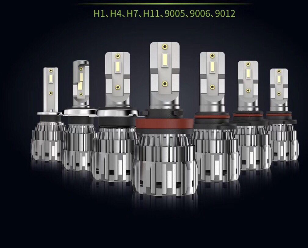 Q8 LED-8