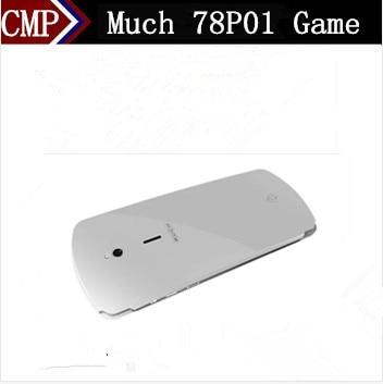 Быстрая доставка DHL much 78p01 Game сотовый телефон MTK6592 Octa Core Android 4,2 5 дюймов ips 1280X720 2 ГБ Оперативная память 16 ГБ Встроенная память 8.0MP игры телефон