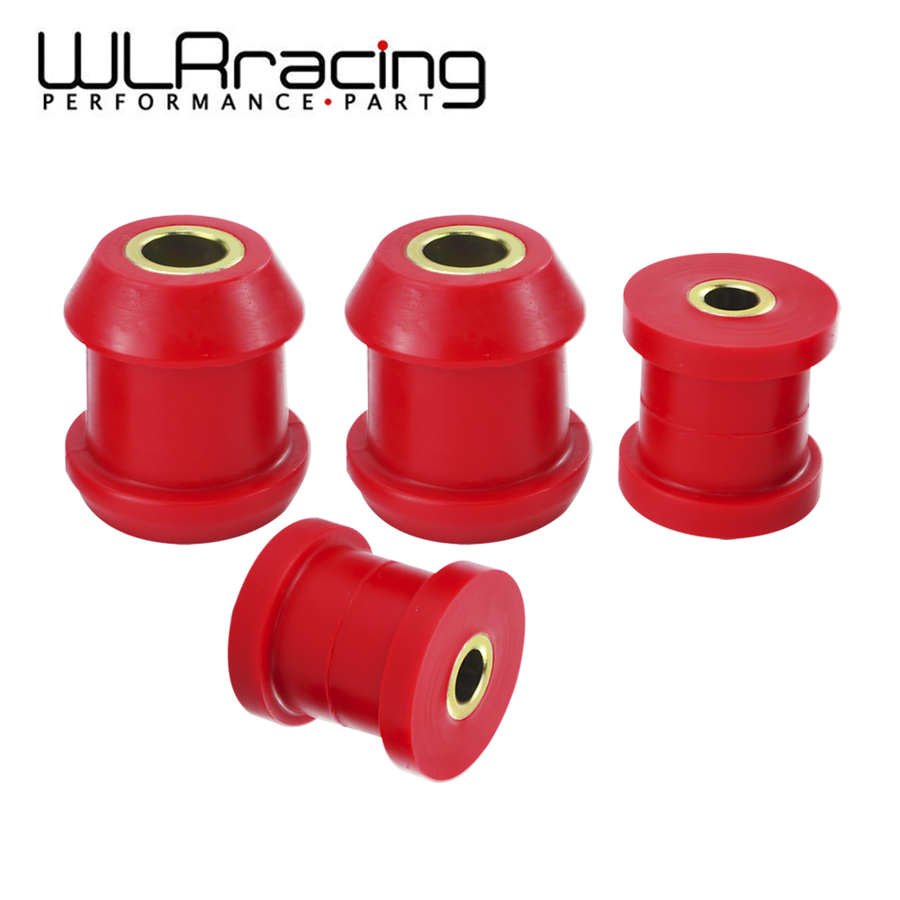 WLR RACING FRONT LOWER CONTROL ARM BUSHINGS For Honda