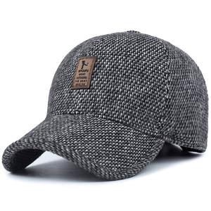 SexeMara Baseball Caps Cotton Mens Snapback Hats Hip Hop 9504f857bd90