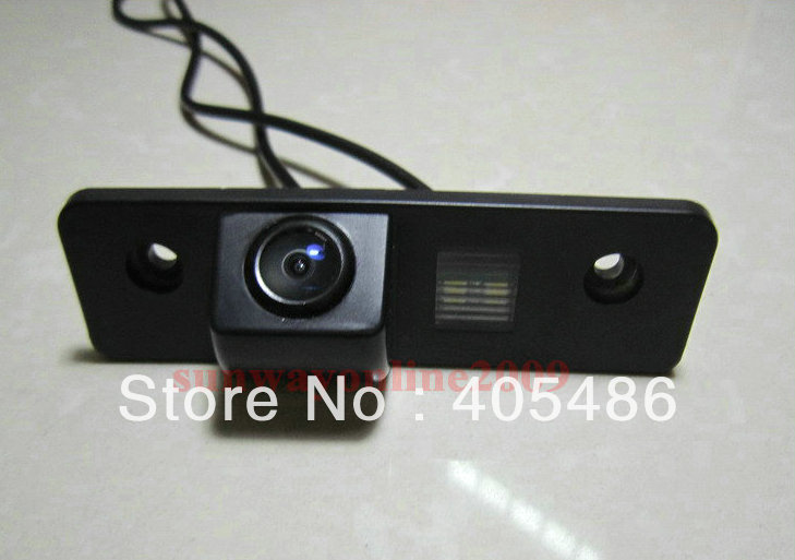 Free Shipping  SONY CCD Chip Sensor Car Rear View Reverse Backup Parking Safety CAMERA for