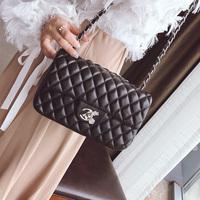 Bag   for Women Vintage Single Luxury Handbags New PU Leather Designer for Women   Bag   2018 Tote Crossbody Handbags 86841